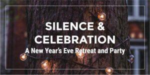Silence & Celebration: Nirvana New year Party @ Osho Nirvana | Valley Center | California | United States